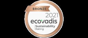 certification ecovadis bronze pour spacing